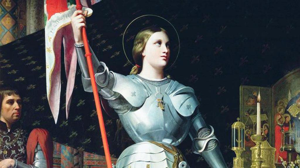 Giovanna d'Arco - Jeanne d'Arc