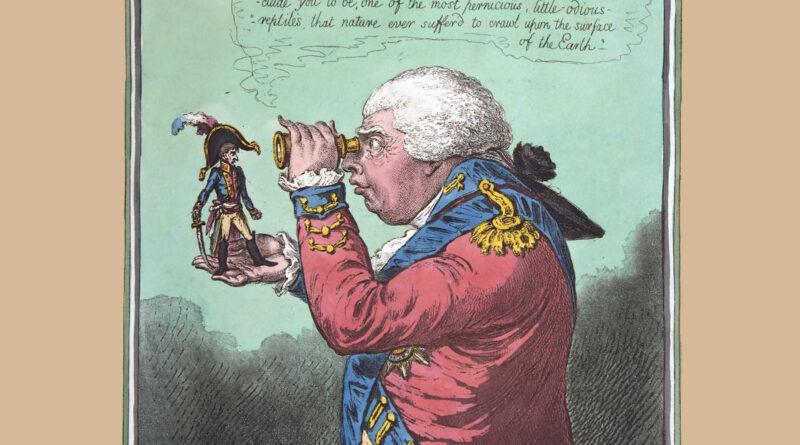 Napoleone alto o basso - altezza