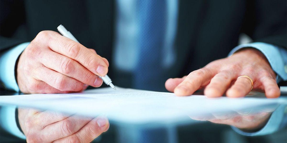 Spa - Srl - firma contratto