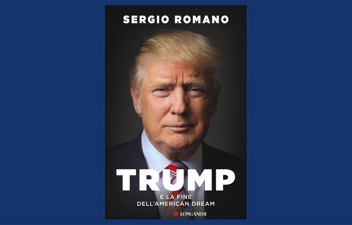 Trump - libro - Sergio Romano
