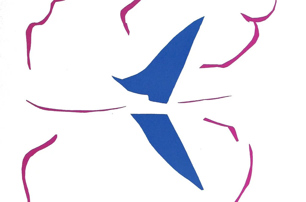 Le Bateau - Matisse