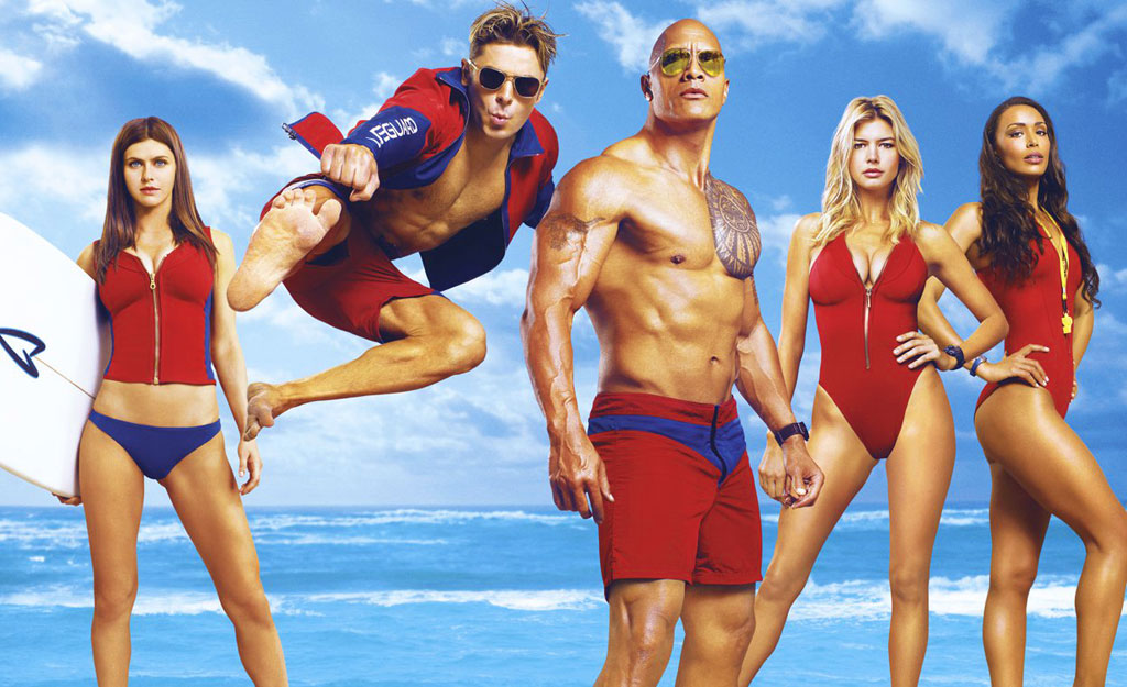 BayWatch - remake
