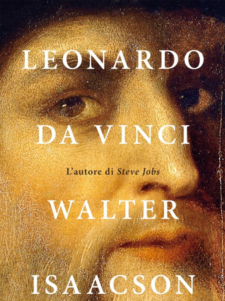 Leonardo da Vinci libro biografico