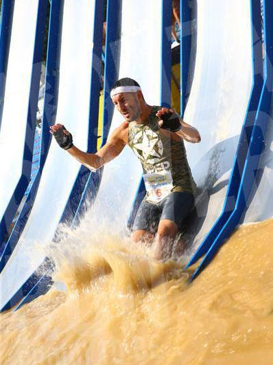 mud run ostacoli