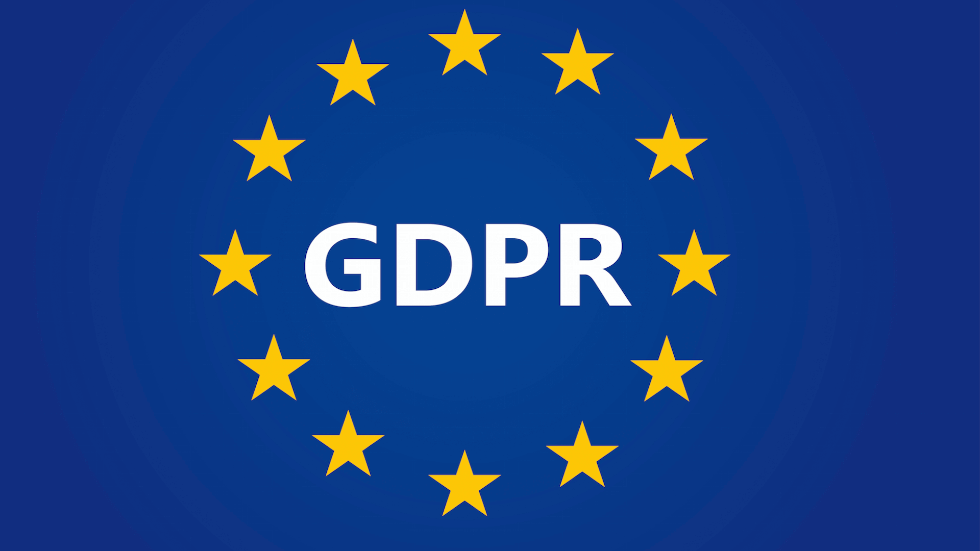 Che cos'è il GDPR (General Data Protection Regulation)