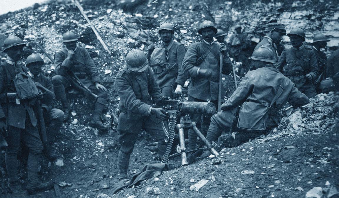 Foto Prima battaglia del Piave