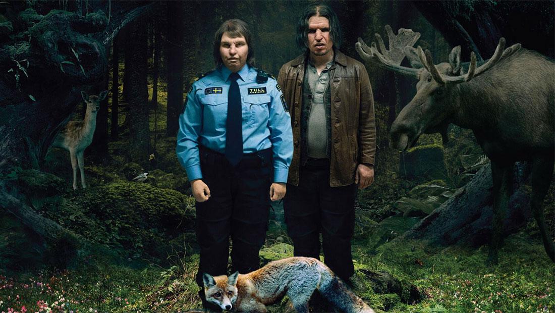 Border - Creature di confine: film recensione commento