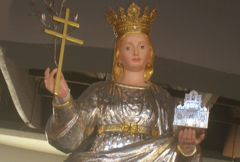 Santa Tecla da Lentini
