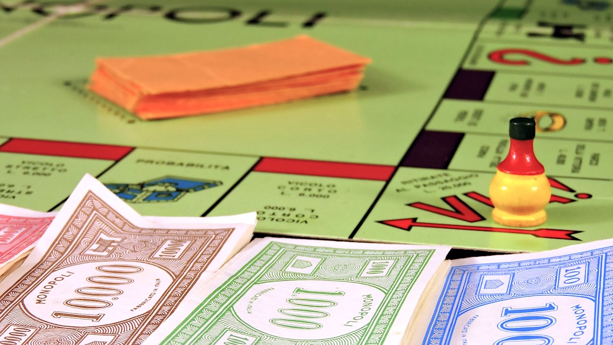 monopoli monopoly soldi money