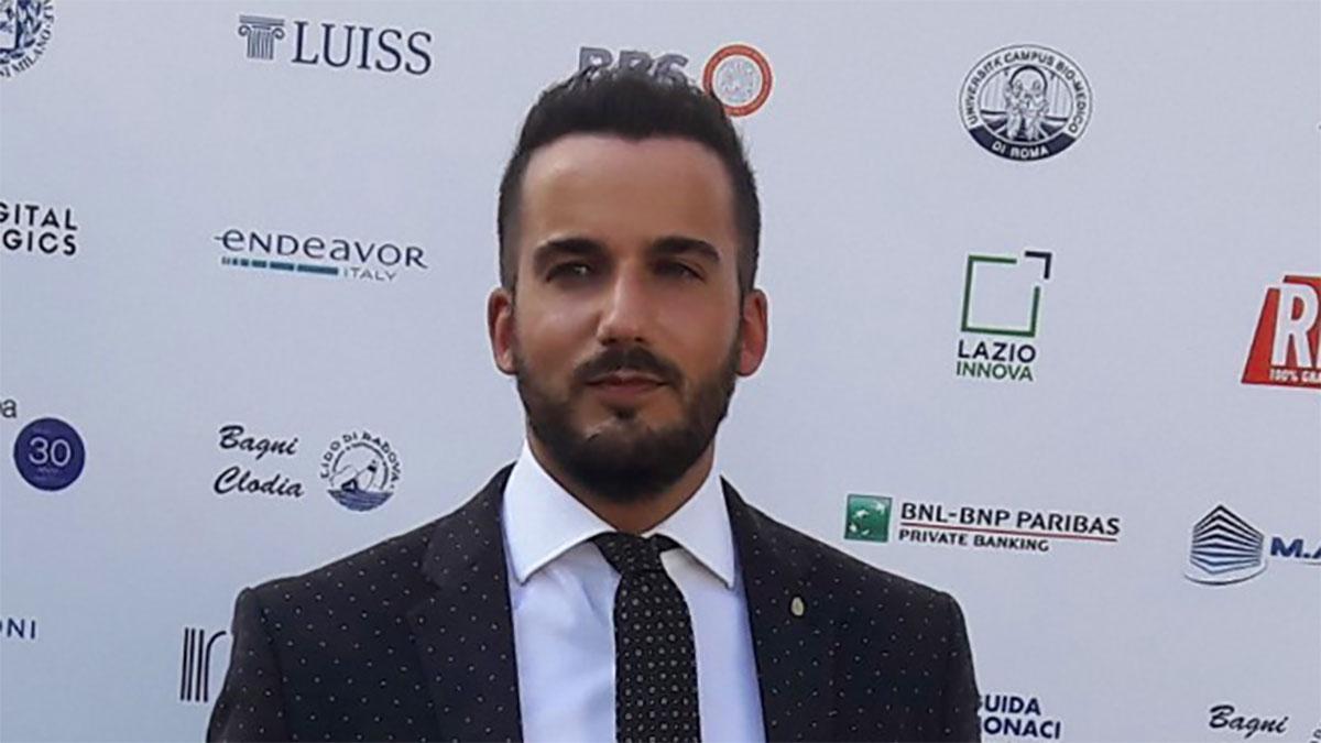 Daniele Bartocci