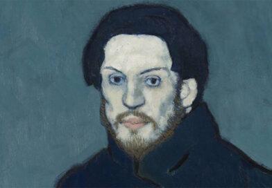 Autoritratto Pablo Picasso 1901 - 1200x675