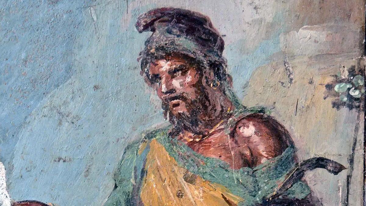Priapo, Priapus