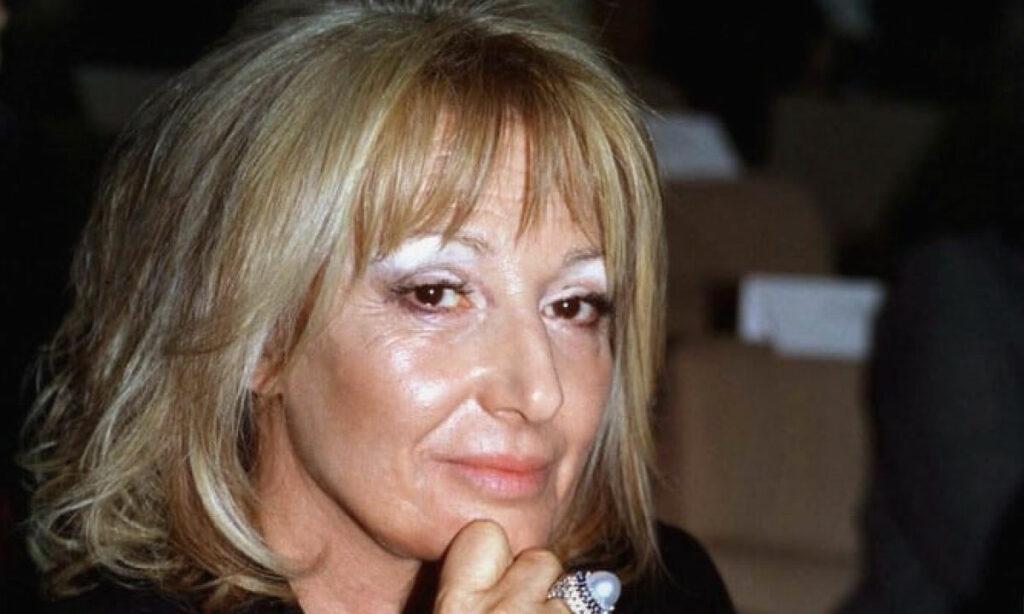 Carla Elvira Dall'Oglio