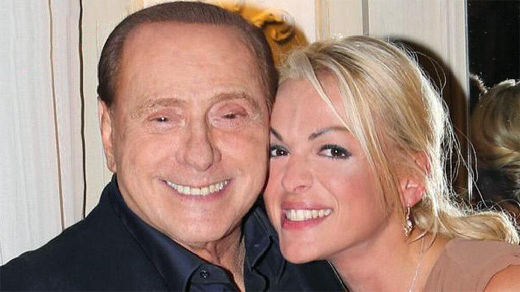 Le donne di Silvio Berlusconi: nella foto con Francesca Pascale