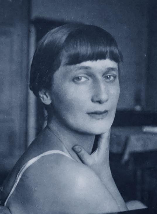 Anna Achmatova