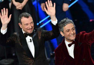 """Amadeus: """"Non farò una terza edizione consecutiva del Festival di Sanremo"""""""