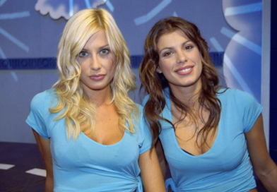 Elisabetta Canalis e Maddalena Corvaglia: i primi commenti sulla rottura dopo venti anni di amicizia