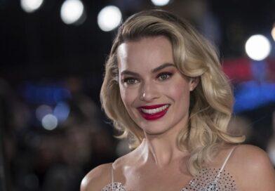 Margot Robbie, dieta ferrea per diventare Barbie: ecco cosa mangia