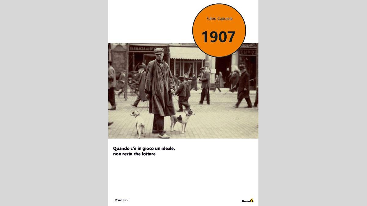 1907 libro Fulvio Caporale