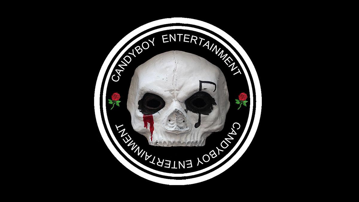 candyboy entertainment etichetta discografica logo