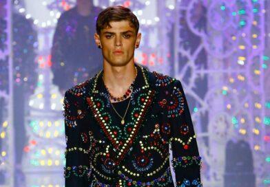 """Dolce & Gabbana alla Milano Fashion Week 2021: """"La moda è emozione e condivisione"""""""