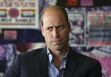 """Il Principe William parla di ambiente: """"Gli uomini ricchi si occupino del Pianeta, non dello spazio"""""""