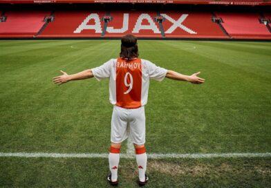 Zlatan: esce l'11 novembre il film sul calciatore Ibrahimovic